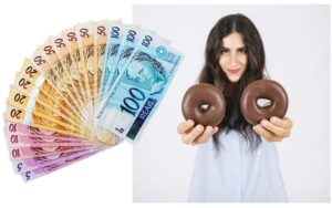 Como ganhar dinheiro vendendo donuts