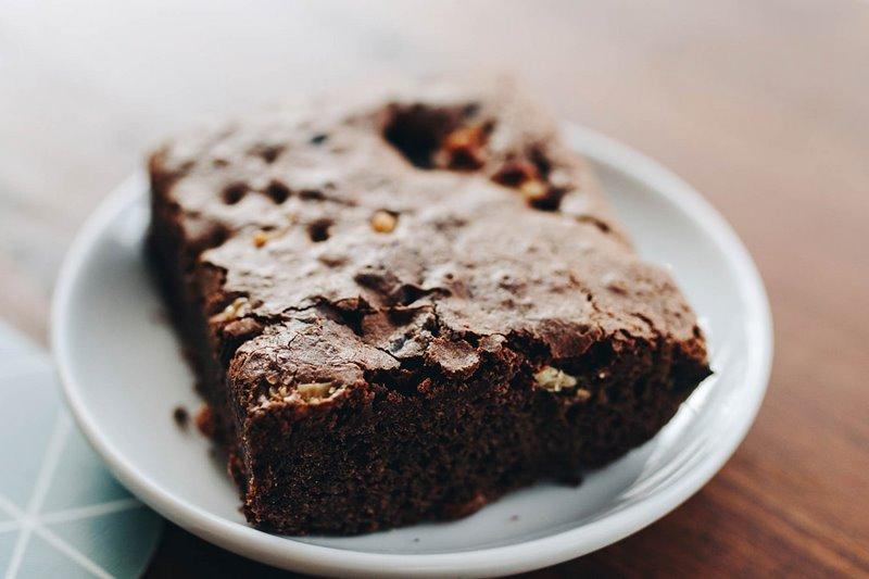 Receita de brownie facil para vender