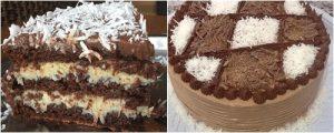 como fazer torta de prestígio